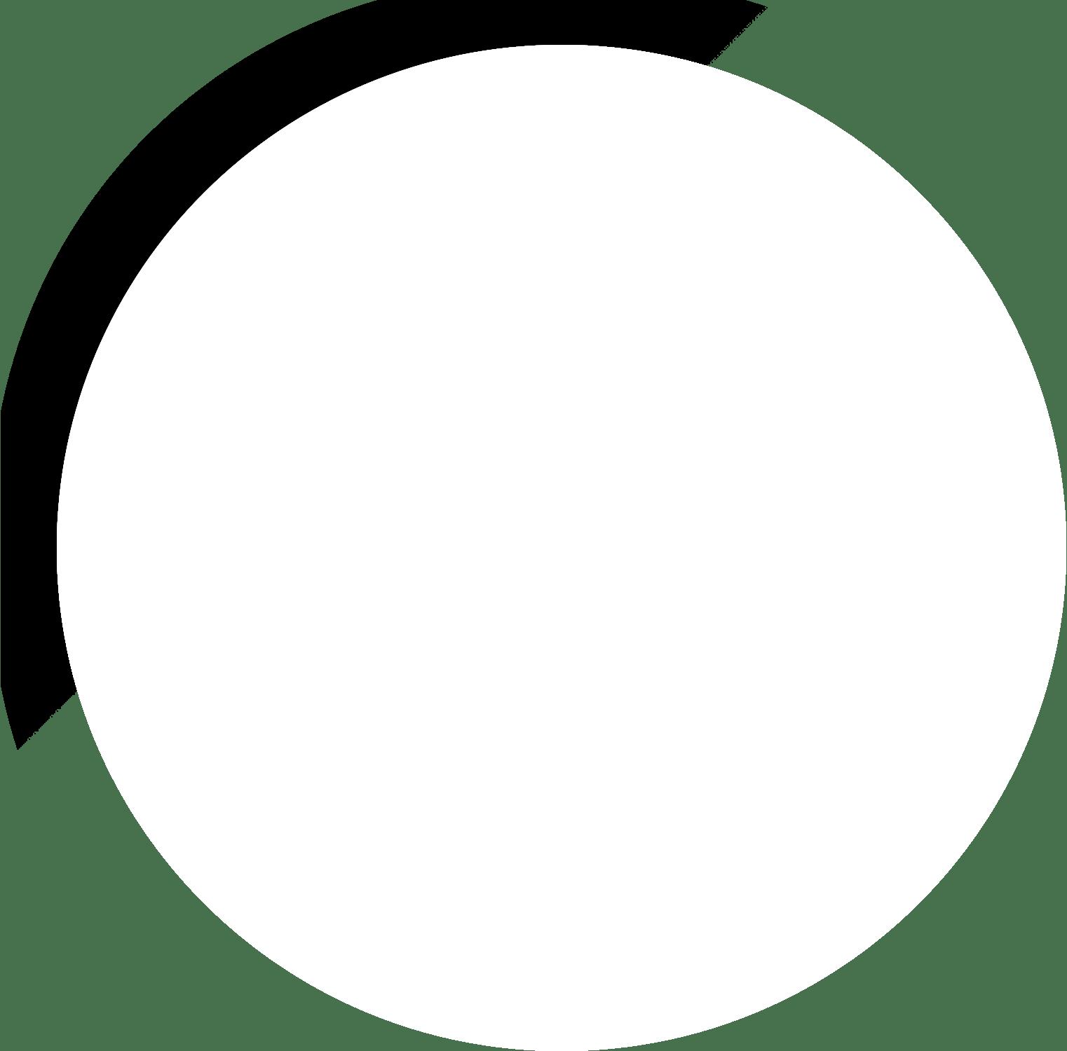 cirkel wit 4