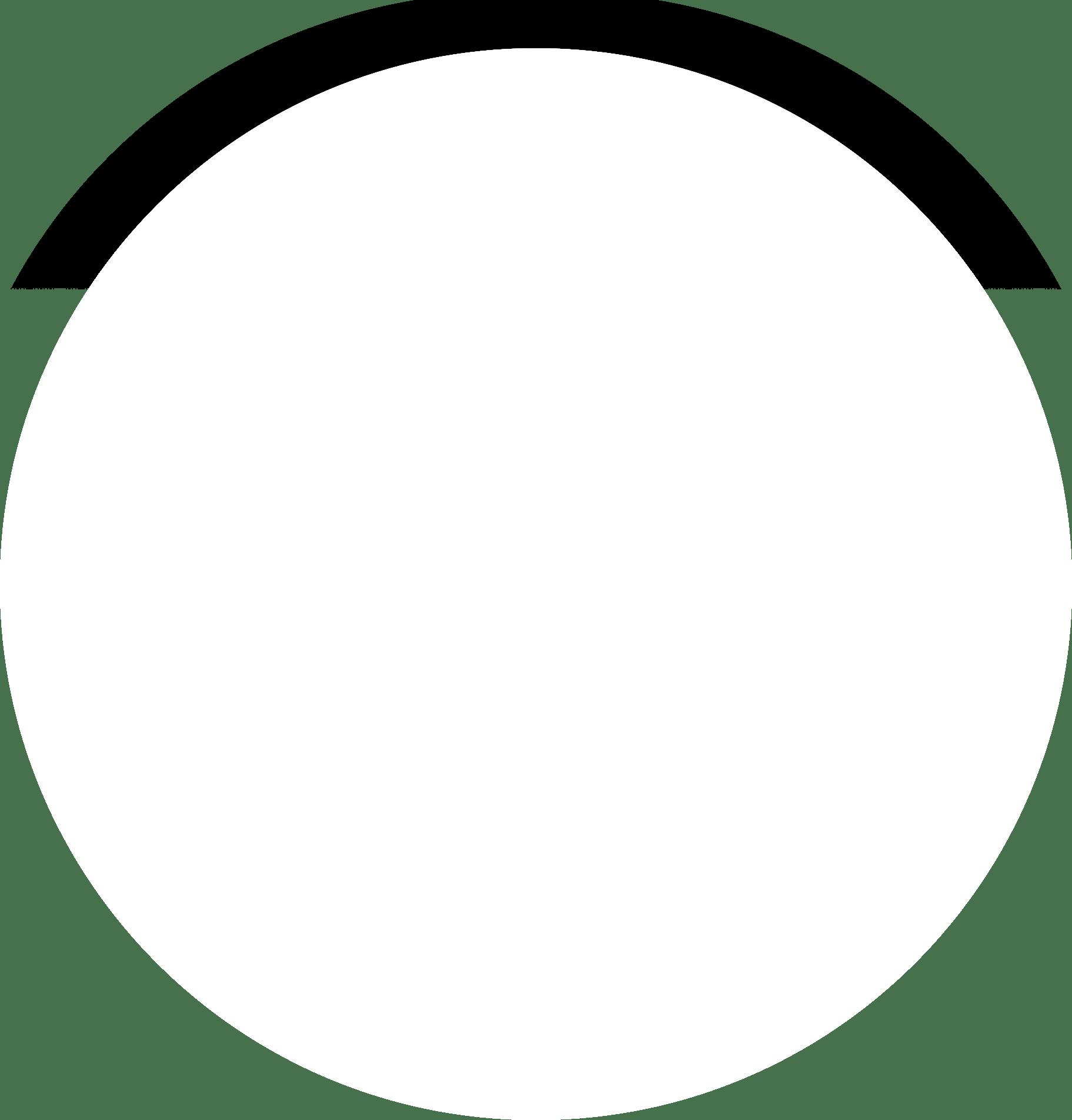 cirkel wit 1